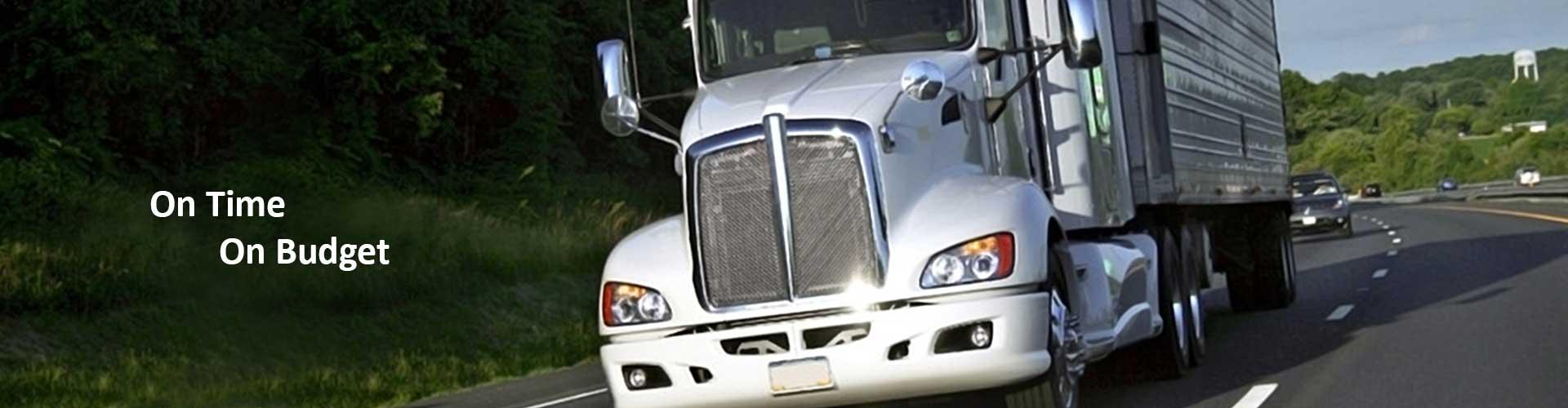 Expedited Freight Transportation, Windsor Leamington Ontario